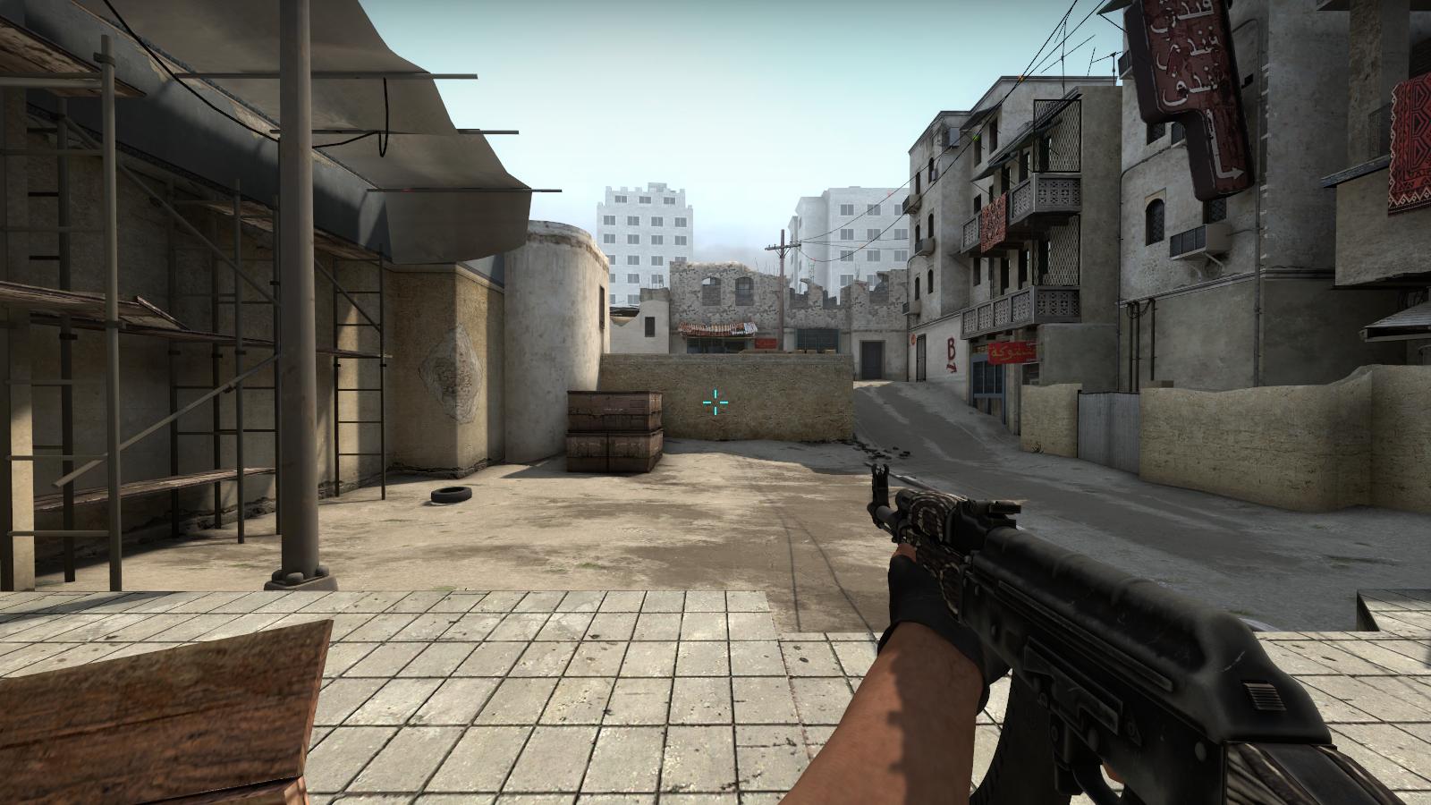 CS:GO Best Crosshair | Ro|Neamtu
